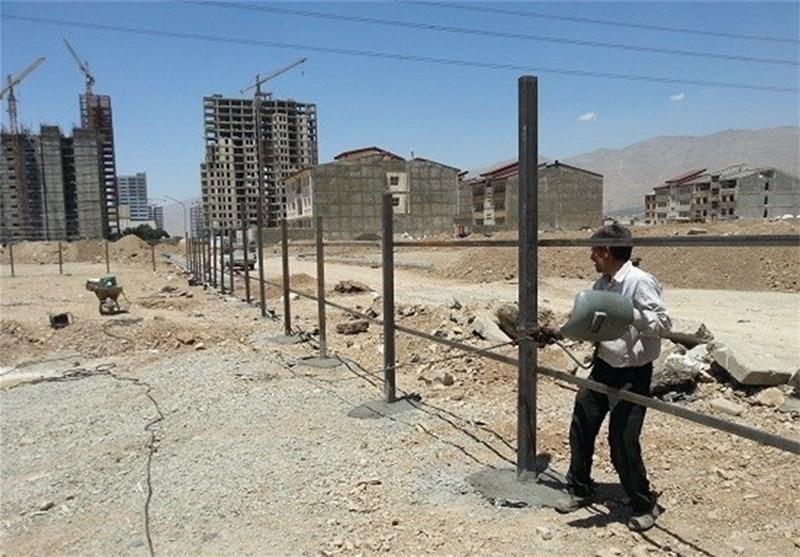 کارنامه ضعیف دولت در مسکن مهر شهرهای جدید