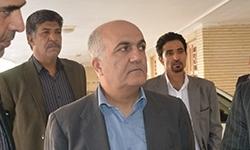 وزارت نیرو مخالف تامین آب کارگاهی برای واحدهای مسکن مهر پردیس است