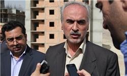 5 هزار واحد مسکونی مهر در پردیس بهزودی تحویل متقاضیان میشود