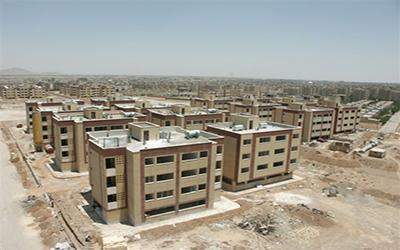 مسکن مهر؛ پروژه ای که به دست فراموشی سپرده شد