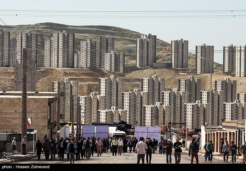 مسکن مهر، دیگر مزخرف نیست، انتخابات نزدیک شد