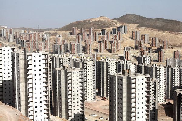 طلسم افتتاح محله ایرانشهر پردیس شکست
