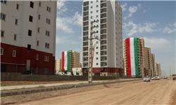قیمت پیشنهادی فازهای ۸ ،۹ و ۵ مسکن مهر پردیس تعیین شد/ پیمانکاران ناراضی از چکشکاری قیمتها