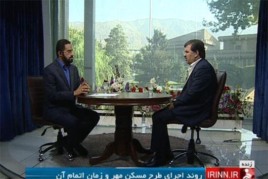روی خط خبر/ در هفته دولت ۱۰۰ هزار مسکن مهر تحویل می شود
