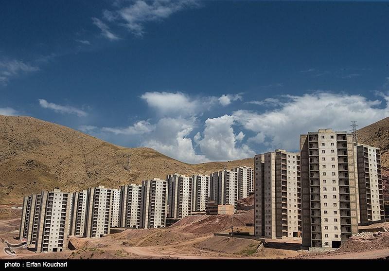 خانههای مهر در هجوم بی مهری مردم/ چرا ۱۱۷ هزار واحد مسکن مهر متقاضی ندارد؟