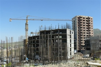 پیشرفت مسکن مهر ماهی یک درصد هم نیست!/ قیمت خانه در تهران باید کاهش یابد