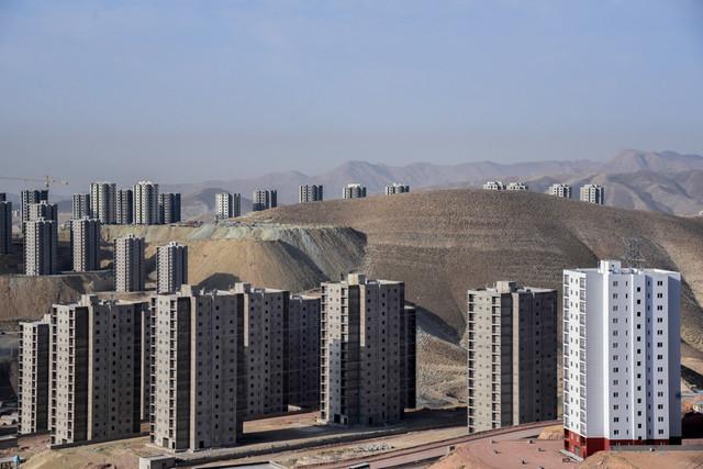 اختصاص چهار هزار میلیارد ریال برای احداث و تکمیل خدمات زیربنایی پروژههای مسکن مهر