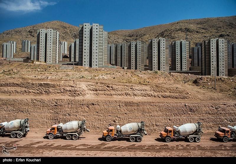 جلسه ویژه تعیین قیمت نهایی مسکن مهر/ دولت دست به جیب میشود