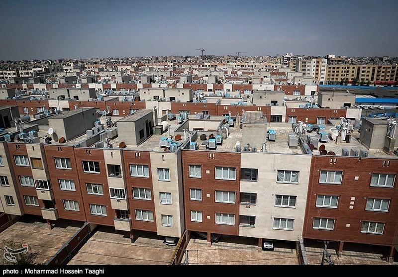 مصوبه غیرقانونی مسکن مهر لغو شد/نوشداور بعد از مرگ سهراب