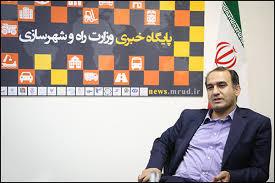 مدیر کل سابق راه و شهرسازی استان تهران ؛ همه دستگاه های اجرایی برای تکمیل مسکن مهر باید پای کار باشن