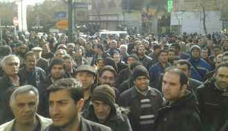 اتحادی چشم گیر برای مطالبه خسارت دیرکرد تحوبل واحدهای مسکن مهر پردیس