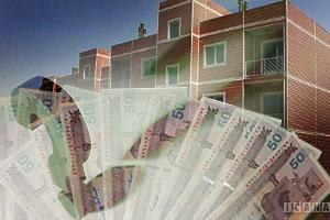 پول های مسکن مهر کجا خرج میشه؟