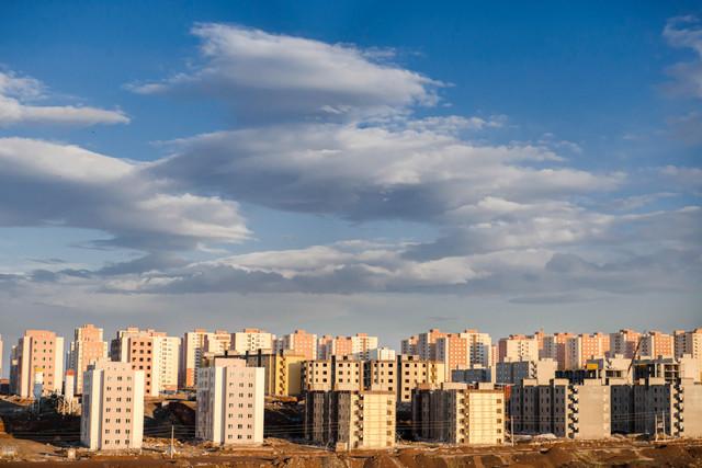 پرونده مسکن مهر در 19 شهر جدید بسته میشود