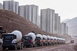 ۲۰۰ میلیارد تومان بودجه مسکن مهر از بلوکه درآمد
