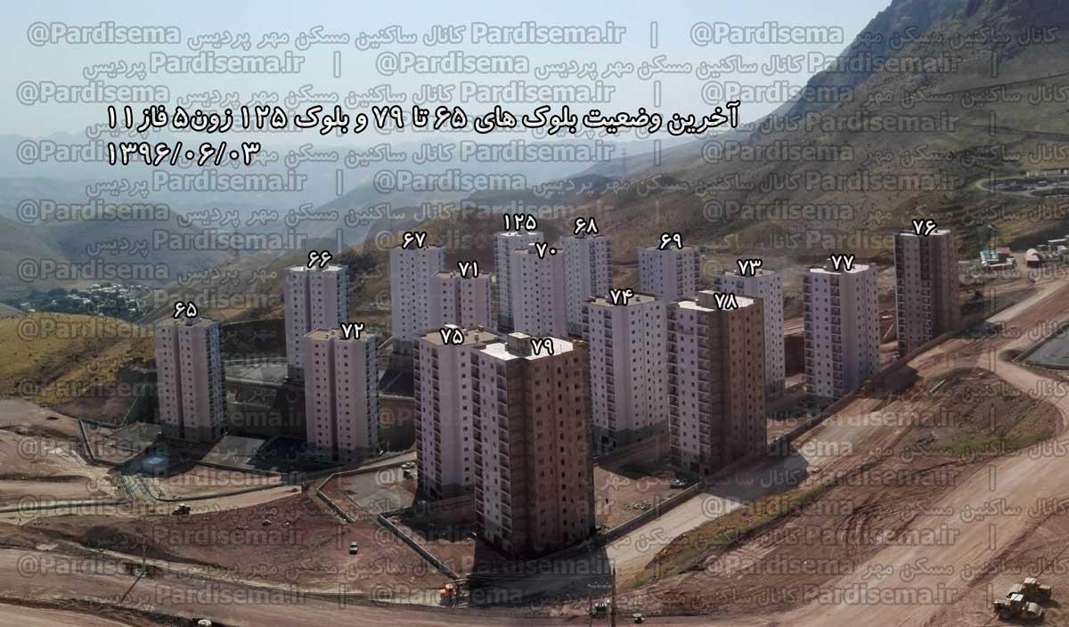 شرکت عمران پردیس مصوبه دولت را اجرا نکرد