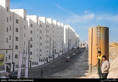 پرداخت ۵میلیارد تومان به شرکت ترکیه ای کوزو در ازای تحویل مسکن مهر