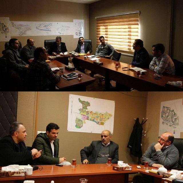 برنامهریزی شرکت عمران برای همکاری با دو مجموعه بزرگ تولید نصبیات داخلی